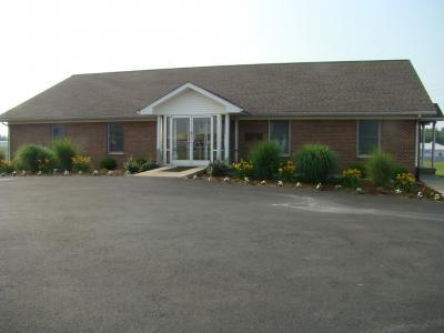 Breckinridge County Extension Office